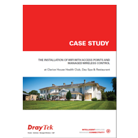 voip case study What's the ideal situation for implementing voice over ip when you're building a system from scratch in this case study, linda dailey paulson details how the west.