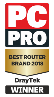 PC PRO - Best Router Winner