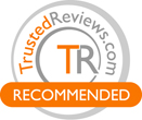 Trusted Reviews Vigor 2820n Award