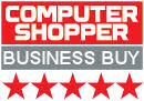 Computer Shopper Best Business Logo