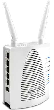 AP-900 Dual-Band Managed Wireless Access Point